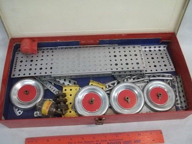 Old erector Set - 2
