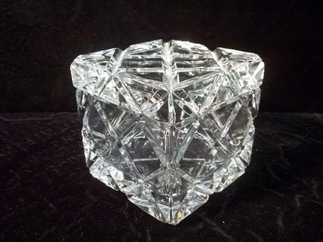 Crystal Box 4 Inch