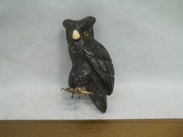 Bronze Owl
