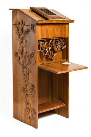 THE TREE OF LIFE SHTENDER BY DAVID MOSS AND NOAM