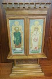 Religious Icon Wall Piece