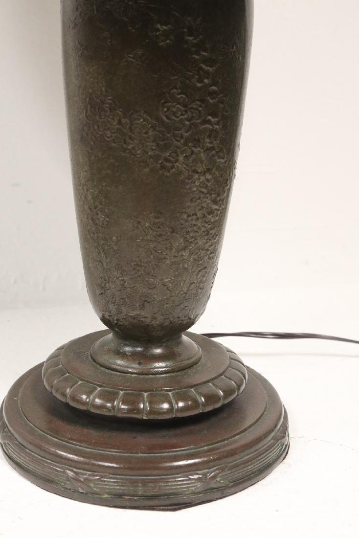HANDEL TABLE LAMP - 2