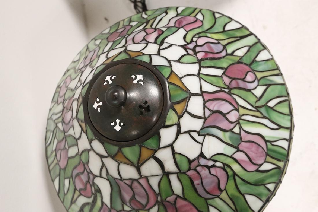 HANDEL TABLE LAMP - 4