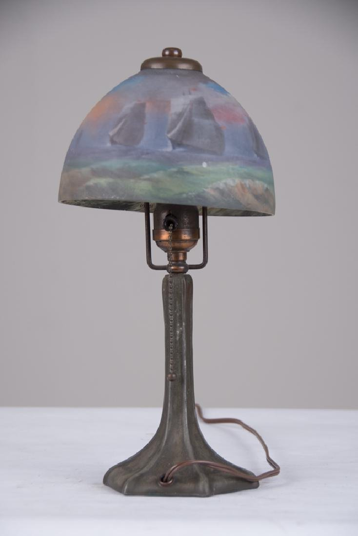 HANDEL TABLE LAMP - 3