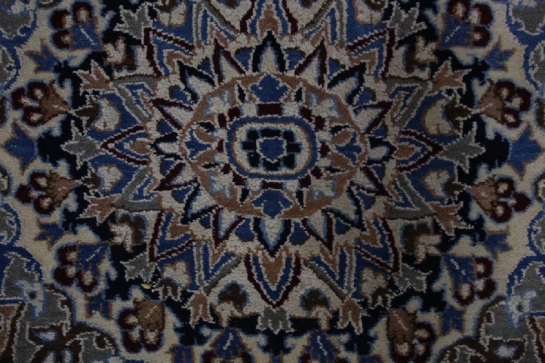 NAIN PERSIAN PALACE CARPET - 2