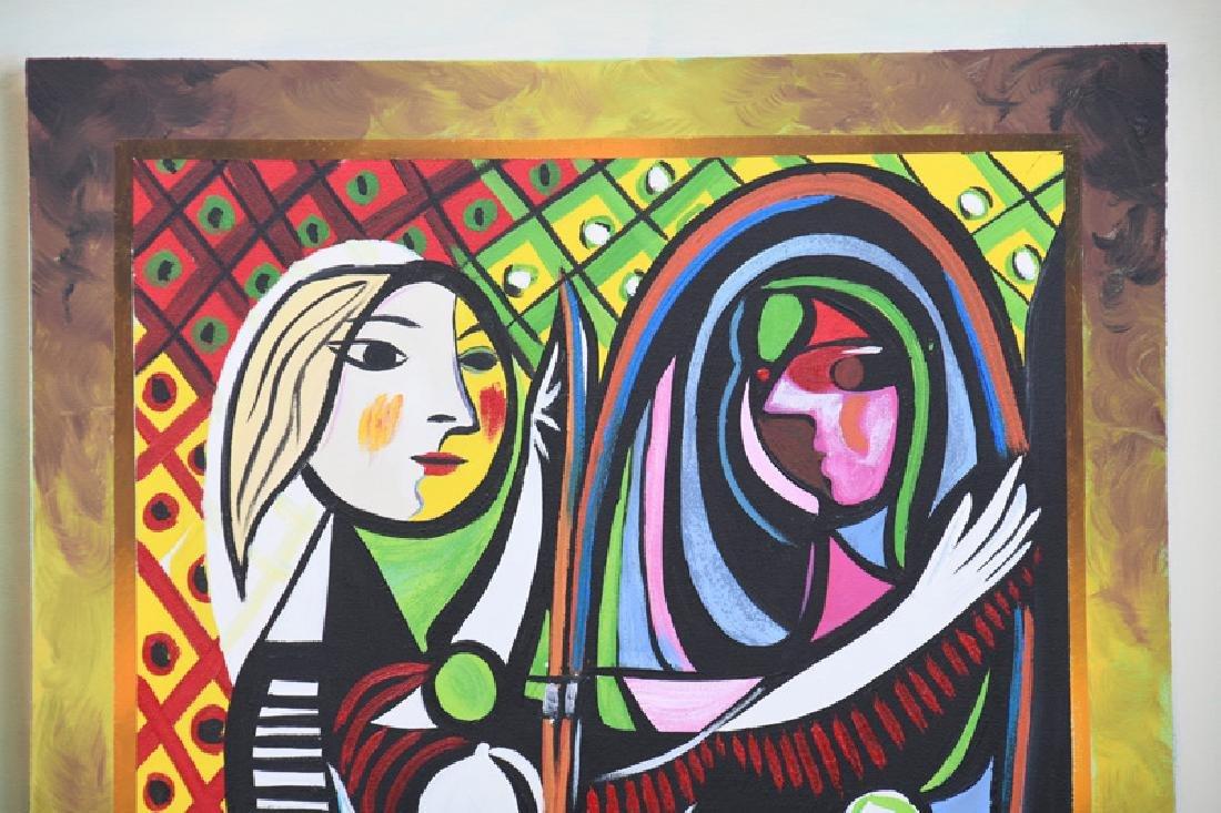 "FERNANDO DE JESUS OLIVEIRA: ""UNTITLED"" - 2"