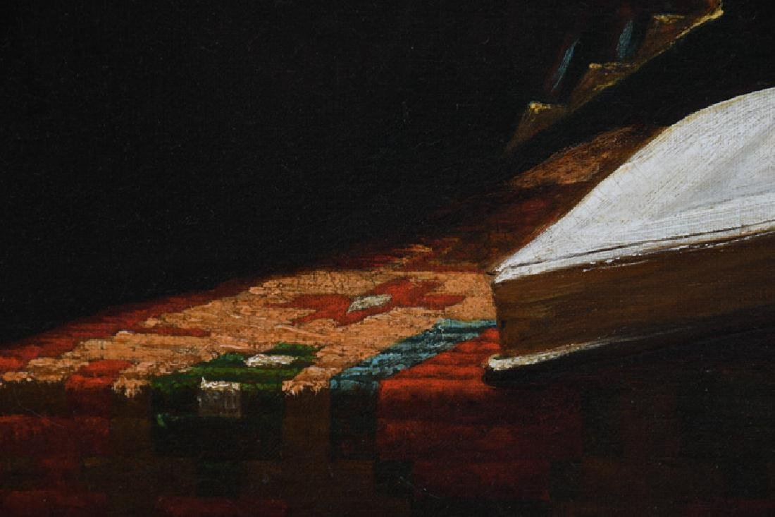 "JOHN HAYES: ""DAYDREAMER"" - 4"