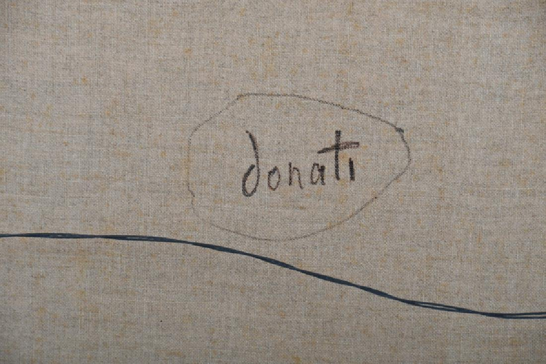 "ERICO DONATI: ""AMETHYST"" - 8"