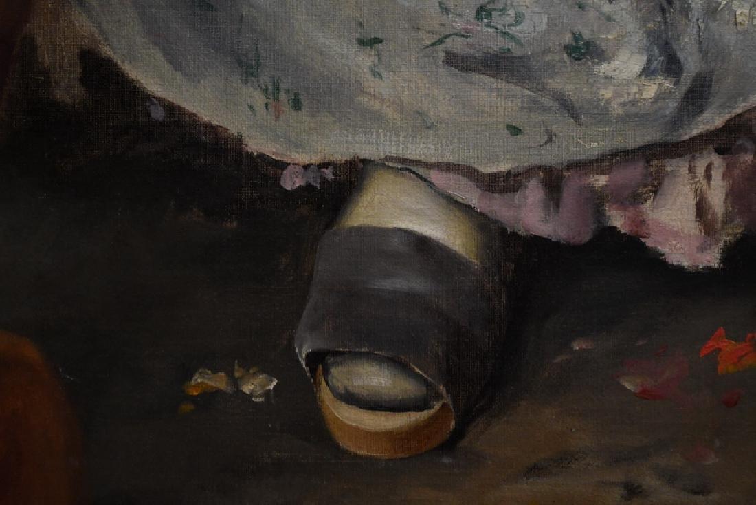"""FRANCESCO OLIVA: """"PORTRAIT OF A GIRL"""" - 4"""