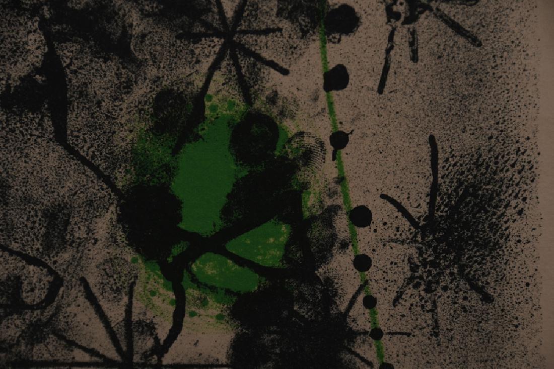 "JOAN MIRO: ""CONSTELLATIONS"" - 4"