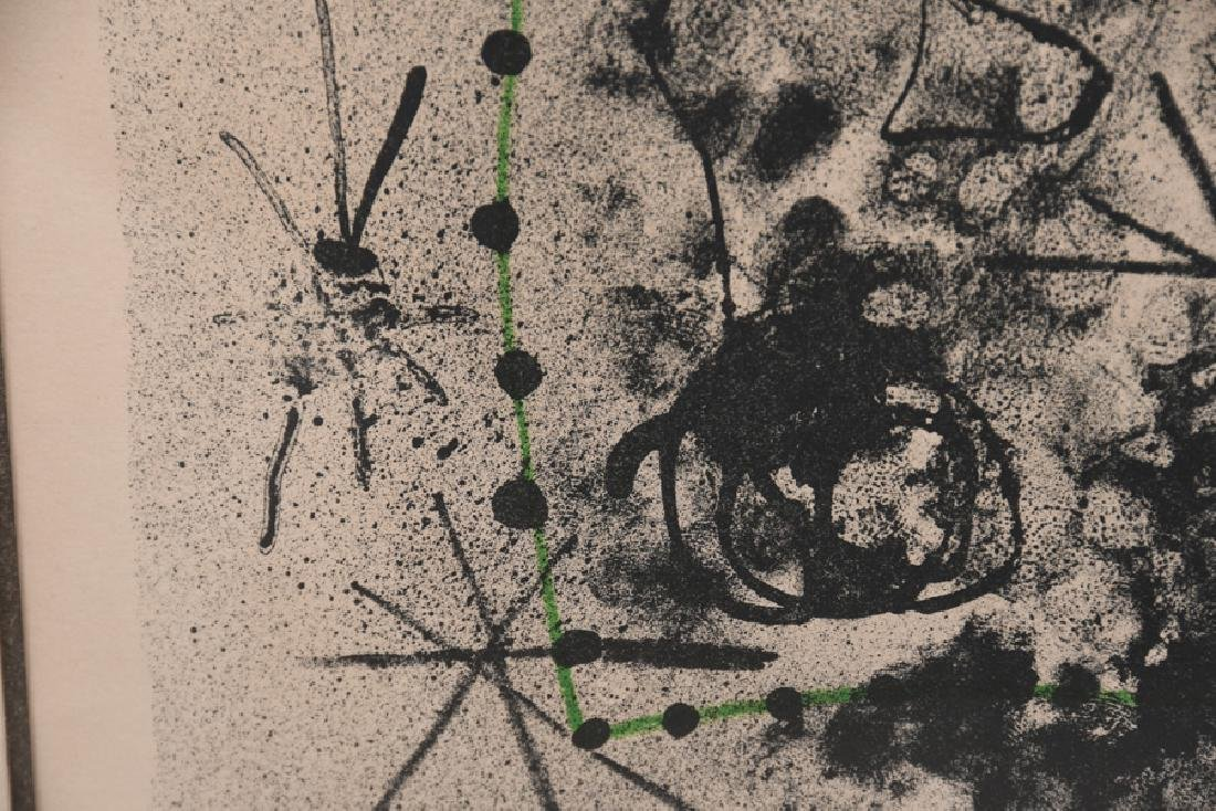 "JOAN MIRO: ""CONSTELLATIONS"" - 5"