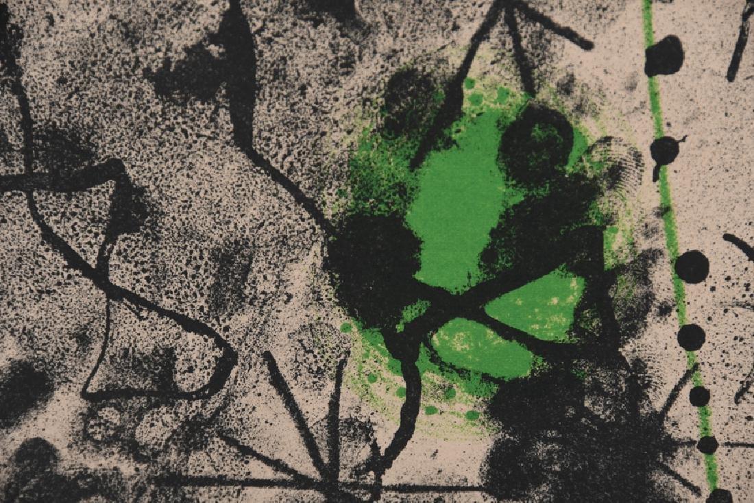 "JOAN MIRO: ""CONSTELLATIONS"" - 8"