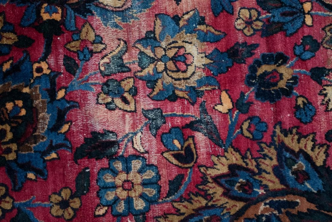 SAROUK CARPET - 2