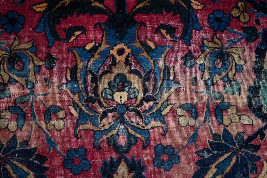 SAROUK CARPET - 3