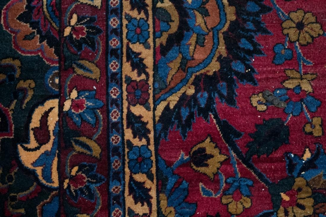 SAROUK CARPET - 4