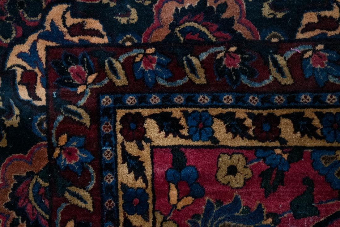 SAROUK CARPET - 5