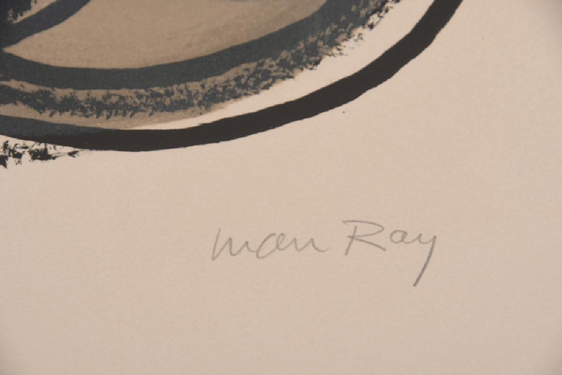 """MAN RAY: """"NUDO"""" - 7"""