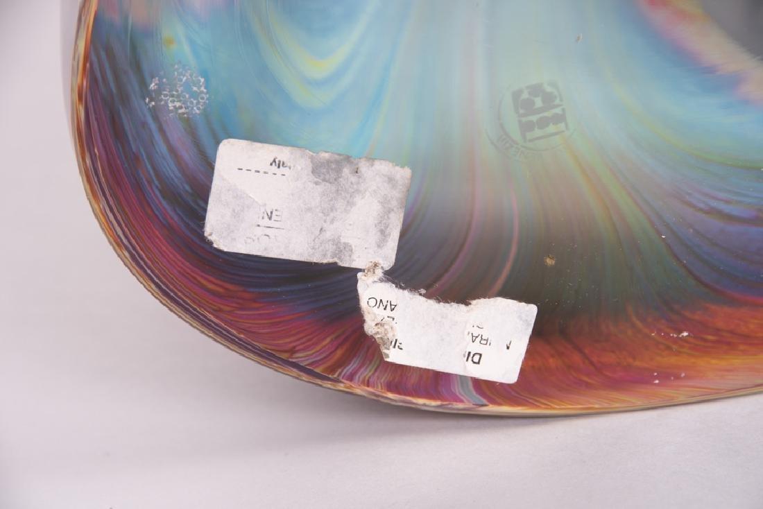 DINO ROSIN FOR MURANO: ART GLASS FIGURAL GROUP - 3