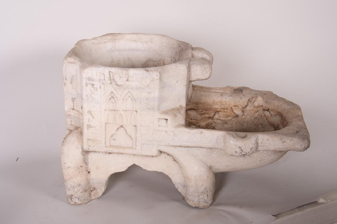 ISLAMIC EGYPTIAN KILGA - 8