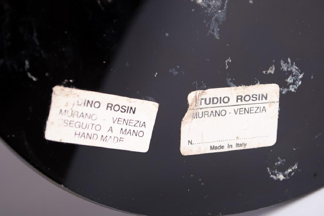 """DINO ROSIN FOR MURANO: """"VIOLIN"""" - 2"""