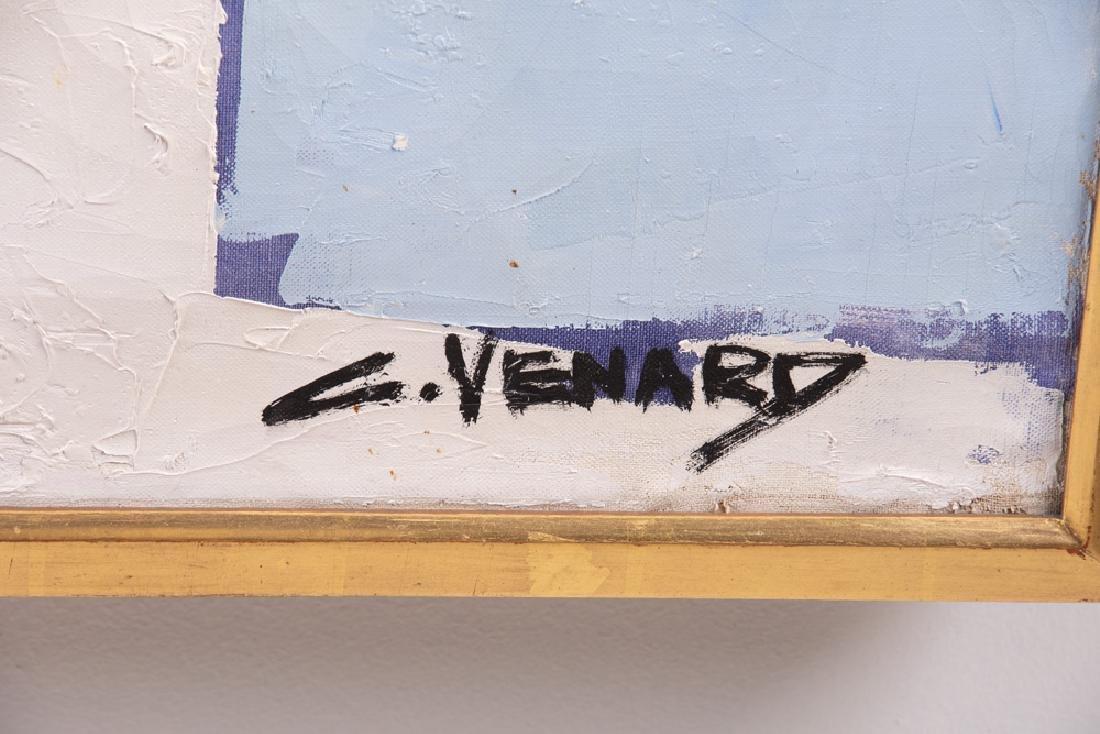 "CLAUDE VENARD: ""CUBIST STILL LIFE"" - 7"