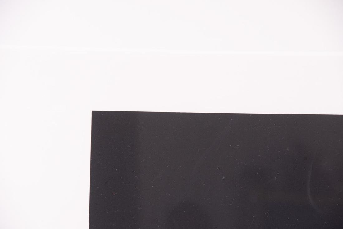 "ELLSWORTH KELLY: ""TWO WHITES & BLACK"" - 5"