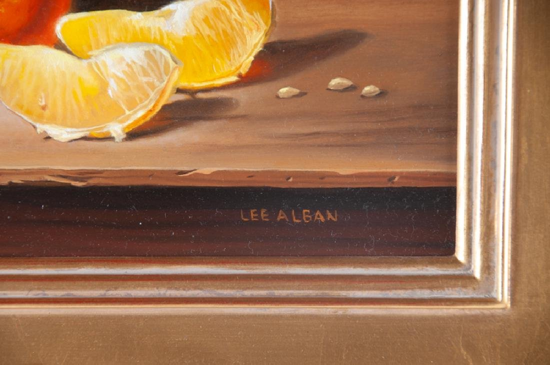 "LEE ALBAN: ""UNTITLED"" - 6"
