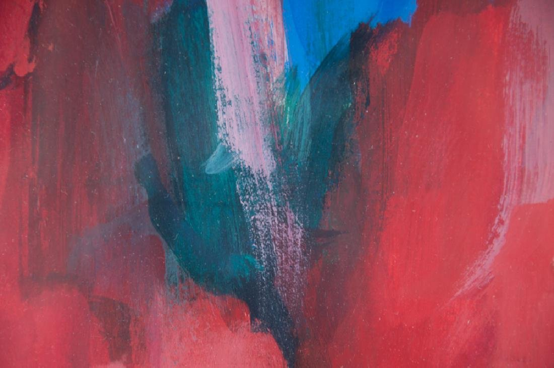 """CLEVE GRAY: """"ABSTRACTION"""" - 8"""