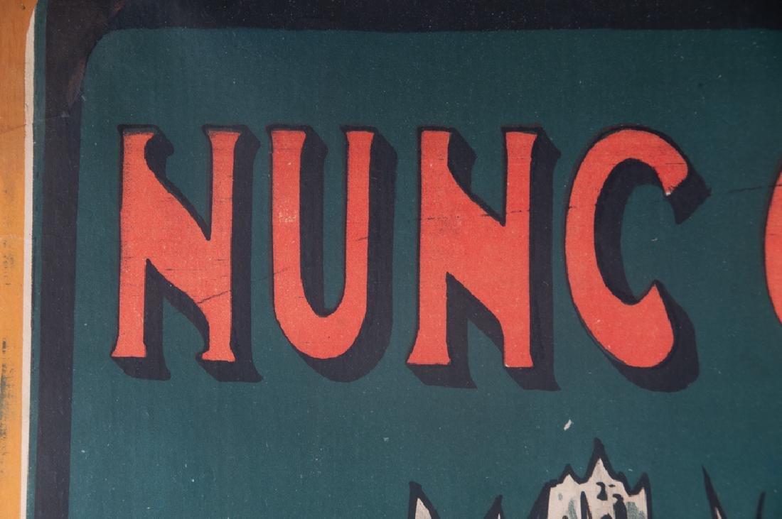 """MARIUS ROSSILLON: """"NUNC EST BIBENDUM"""" - 8"""