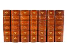 SEVEN VOLUMES THE RENAISSANCE IN ITALY