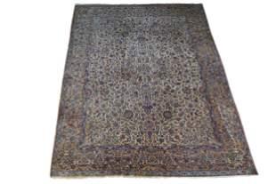 INDO-PERSIAN AREA RUG