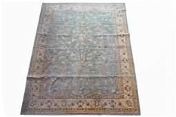 STARK: PERSIAN-STYLE WOOL CARPET