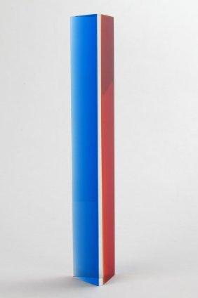 Vasa Velizar Mihich: Triangular Column