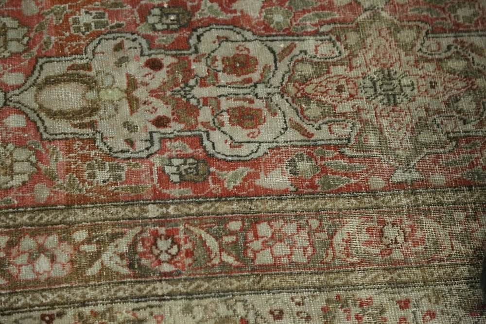 TABRIZ CARPET - 2