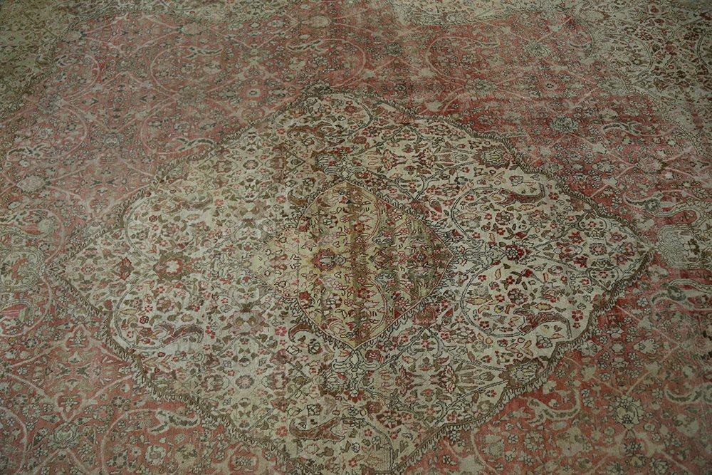 TABRIZ CARPET - 4