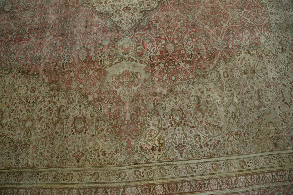 TABRIZ CARPET - 5