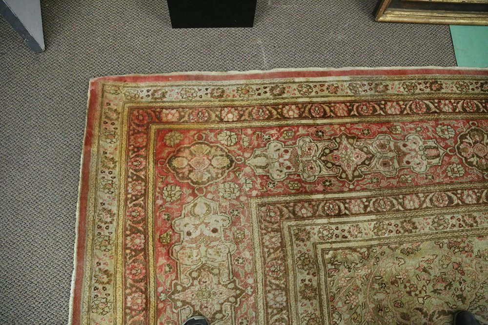 TABRIZ CARPET - 8
