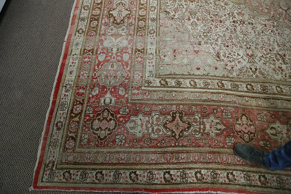TABRIZ CARPET - 9