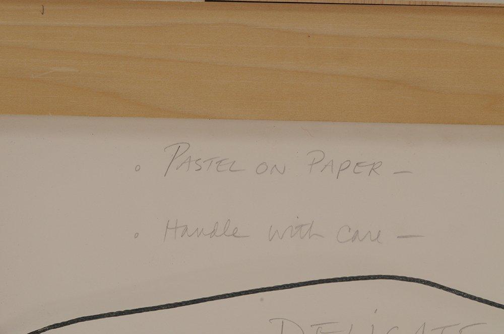 """WINSTON ROETH: """"UNTITLED"""" - 4"""