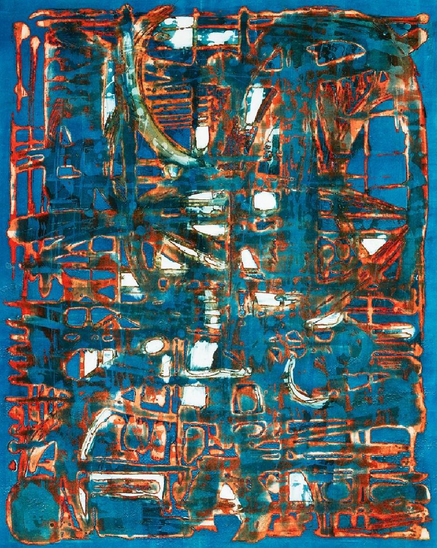 John Drawbridge (New Zealand, 1930-2005)