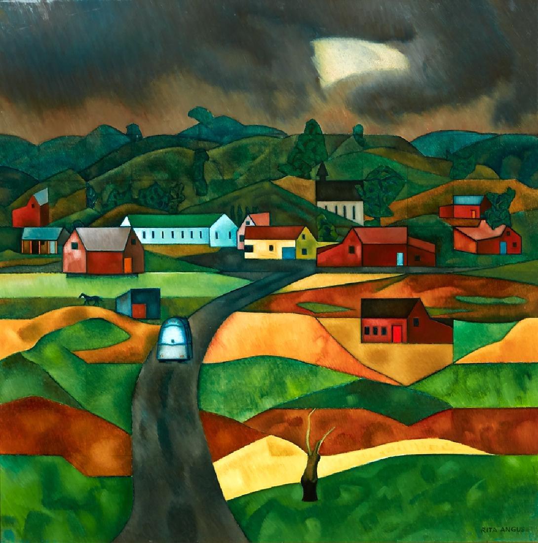Rita Angus (1908-1970)
