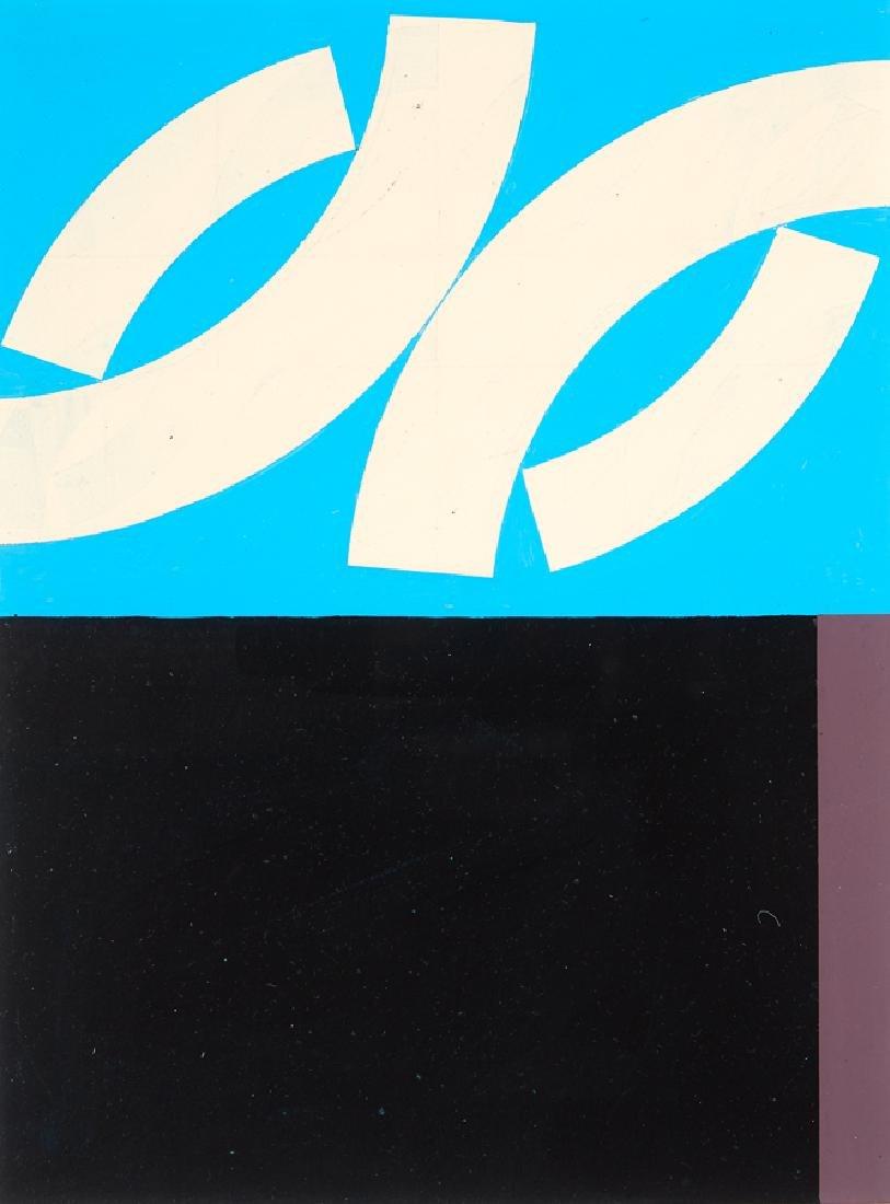 Gordon Walters (New Zealand, 1919-1995)