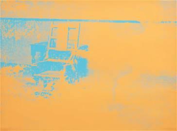 Andy Warhol (America, 1928-1987)