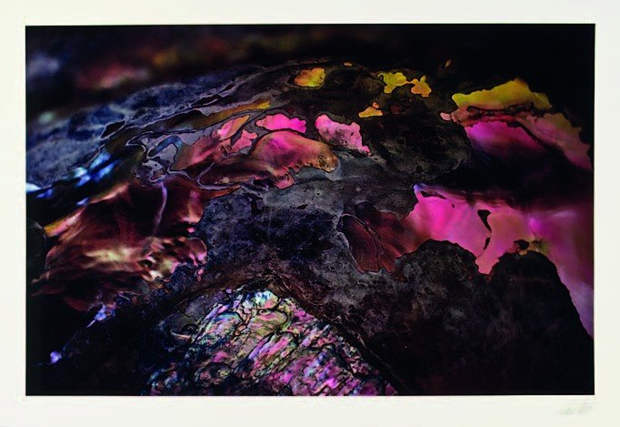 50: Ernst Haas, The Creation
