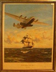 7: Yankee Clippers Sail Again 1838 - 1939
