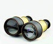 21: A pair of Binoculars