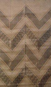 265: Whariki (woven mat)*