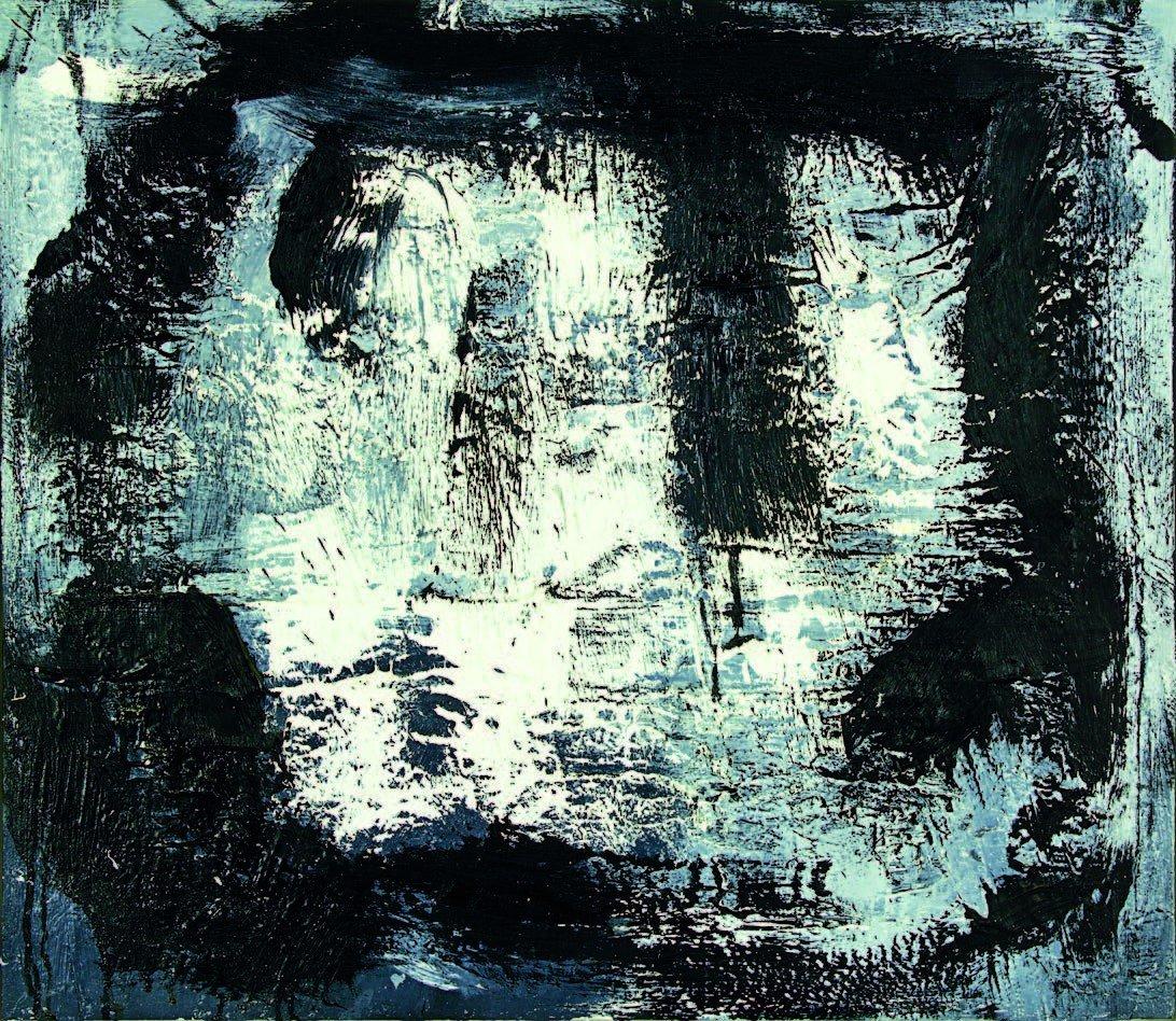 15: Jeffrey Harris, 'Untitled'