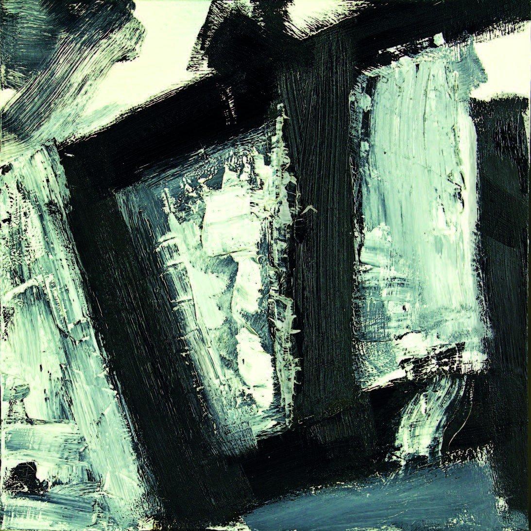 16: Jeffrey Harris, 'Untitled'