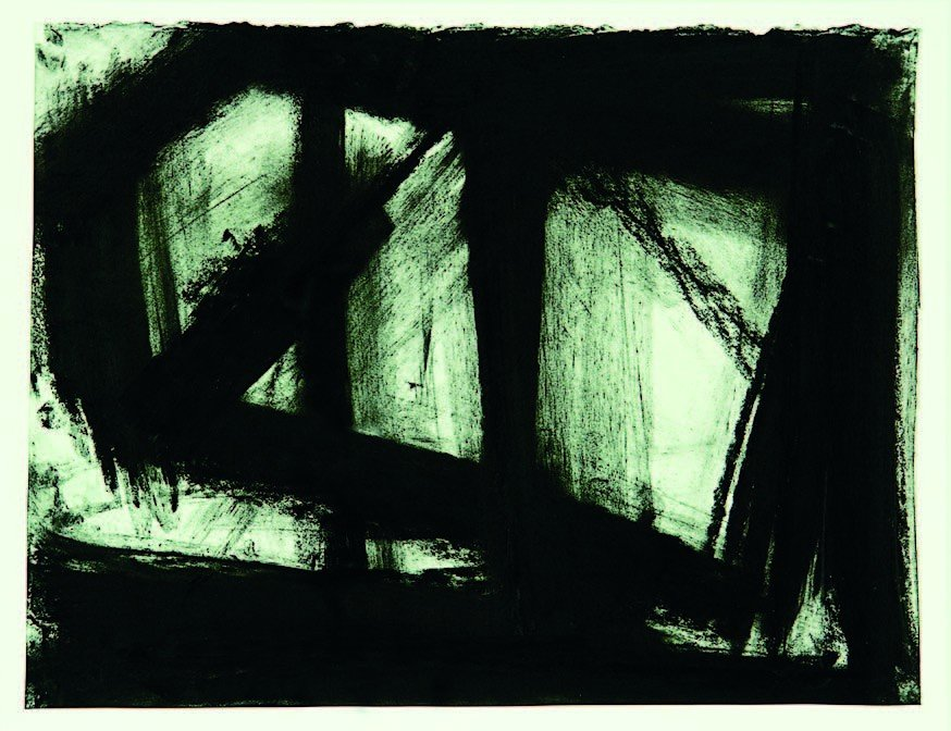 18: Jeffrey Harris, 'Untitled'